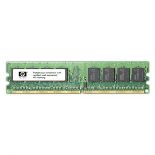 Dod. Server HP RAM 4GB UDIMM (500672-B21)