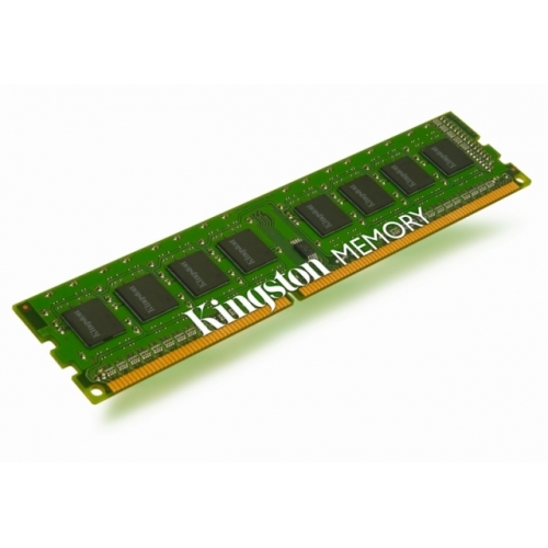 RAM DDR3 4GB PC1600 Kingston, CL11, single rank 109005