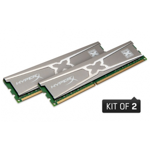 RAM DDR3 8GB PC1866 Kingston (KHX18C9X3K2/8X)