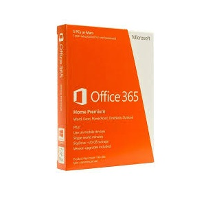 FPP Office 365 Home Premium SL (6GQ-00182-SLUS)