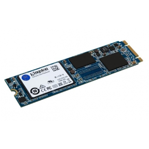 SSD Kingston M.2 240GB UV500, SATA3.0, 520/500 MB/s, AES 256bit, 3D TLC NAND 140334