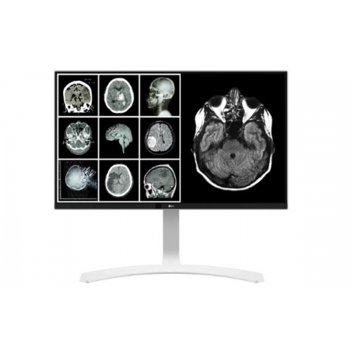 "Monitor za medicino LG 27HJ712C - 27"", 16:9, 3840x2160, 2x HDMI, DP, 2x USB, Clinical 140846"