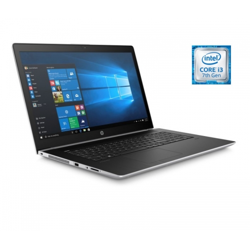 Prenosnik HP ProBook 470 G5 i3-8130U/4GB/SSD 256GB/17,3\'\'HD+/GF930MX 2GB/W10Home 142114