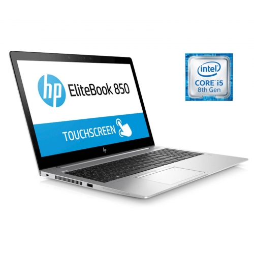 Prenosnik HP EliteBook 850 G5 i5-8250U/8GB/SSD 512GB/15,6\'\'FHD IPS Touch/W10Pro