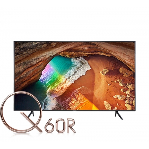 QLED TV SAMSUNG 49Q60RAT