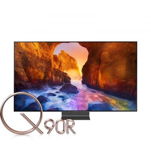 QLED TV SAMSUNG 55Q90RAT