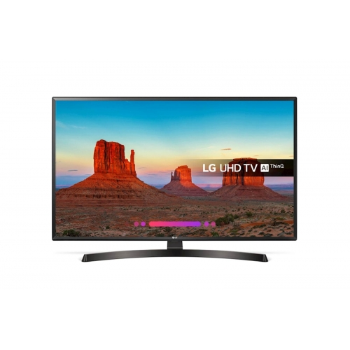 LED TV LG 43UK6470PLC
