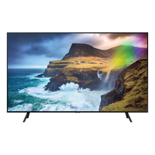 QLED TV SAMSUNG 75Q70RAT