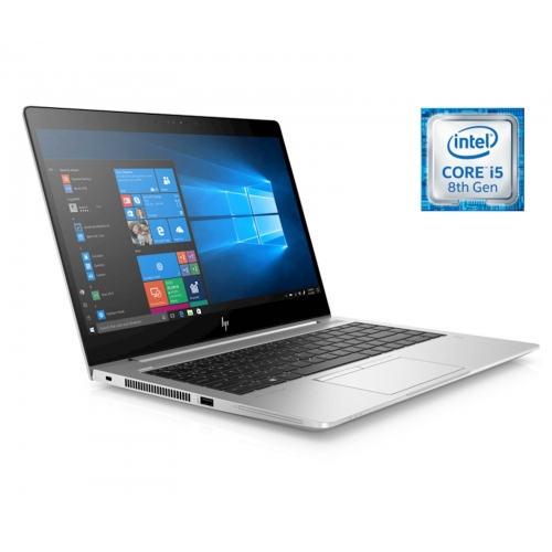 Prenosnik HP EliteBook 840 G6 i5-8265U/8GB/SSD 256GB/14\'\'FHD IPS/BL KEY/W10Pro