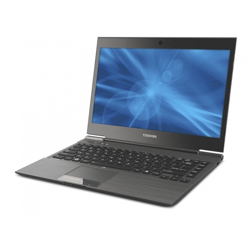 Prenosik Toshiba Portege Z830-11J Core i7/8GB/128GB/SSD/3G/Windows 7 Professional