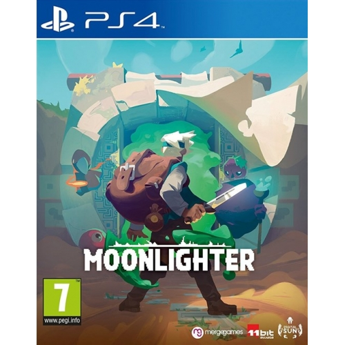 Moonlighter (PS4)