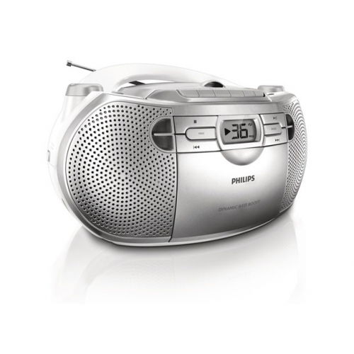 Prenosni CD radio Philips AZ1027