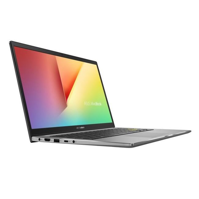 ASUS VivoBook S14 S433EA-WB517T 14i FHD IPS i5-1135G7 8GB 512GB NVMe IrisXe Windows 10 Indie Black