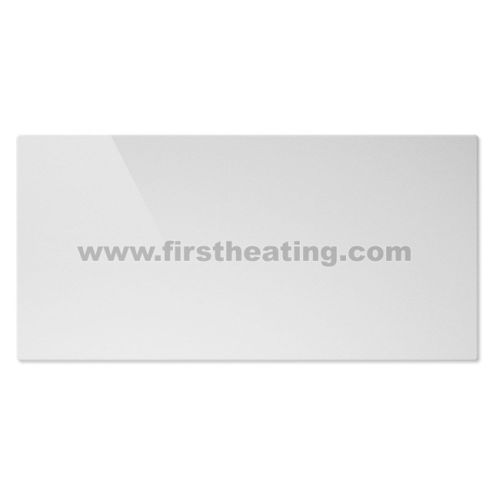 IR grelni panel First Heating Basic Elegant ogledalo 1000 W  (120x60x2,3)