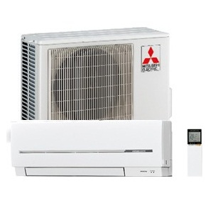 Mitsubishi Electric klima MSZ/MUZ-SF35VE  -15°
