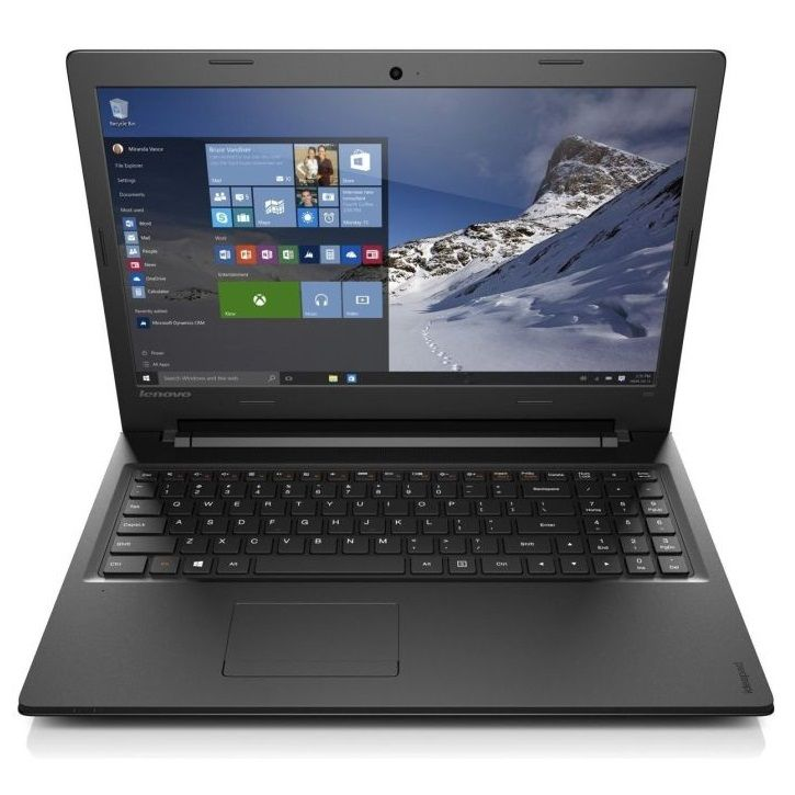 Lenovo 110-15ISK 15.6/i3/8GB/256SSD/FHD/WIN10 New-reboxed