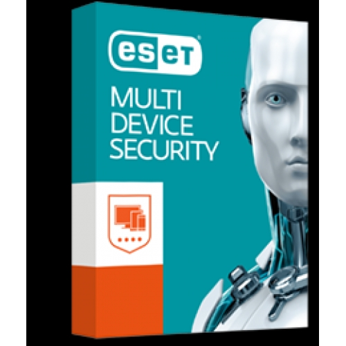 ESET Multi-Device Security Pack 3 naprave, BOX SWRESE020