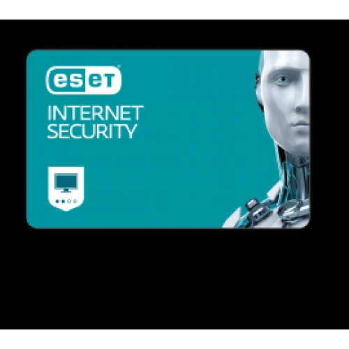 ESET Internet Security OEM SWRESE021