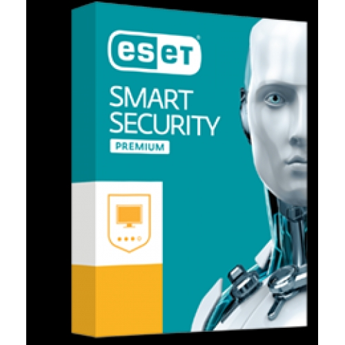 ESET Smart Security Premium BOX, 1 leto SWRESE023