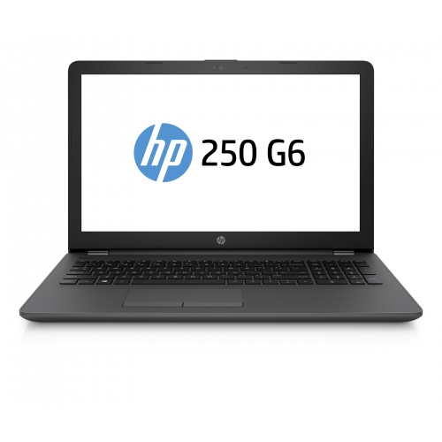 HP 250 G6 i3-6006U 4GB/256, Win10H64 Y1XN50EA