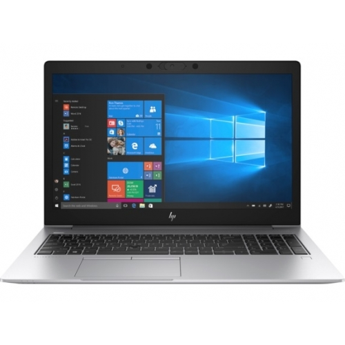 HP EliteBook 850 G6 i5-8265U 8GB/256 Win10P Y6XD59EA