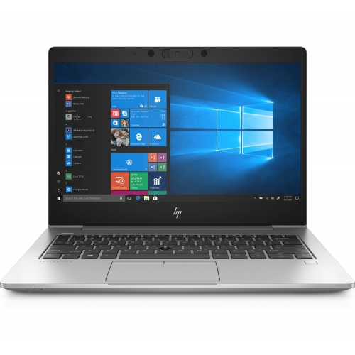 HP EliteBook 830 G6 i5-8265U 8GB/256 Win10P Y6XE13EA