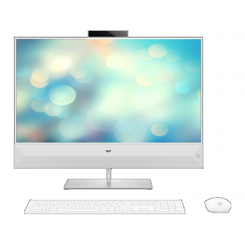 HP Pavilion AiO 27-xa0018ny i7-9700T 16GB/512GB DO Y9FA14EA