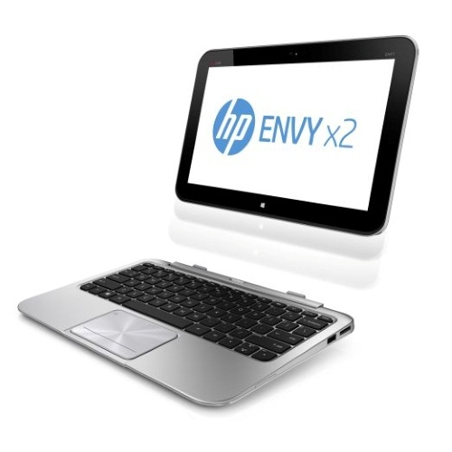 HP ENVY x2 11-g001en Z2760 2GB/64GB,Win8 YC0U56EA