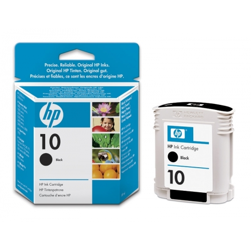 HP 10 Black Ink DJ 2000,2200,2250, CP1700 YC4844AE