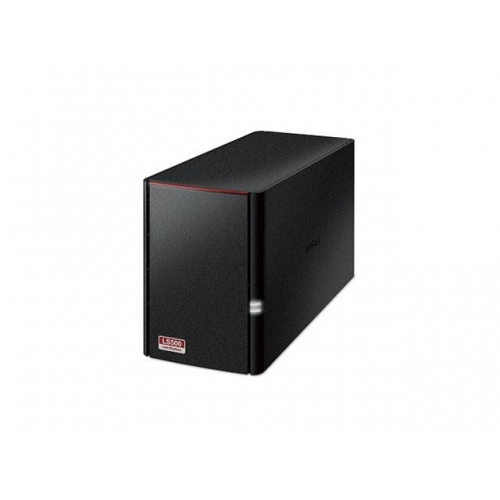 NAS naprava Buffalo LinkStation 520D LS520D0802