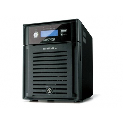 NAS naprava Buffalo TeraStation Windows Storage Server WS-Q4.0TL/R5-EU