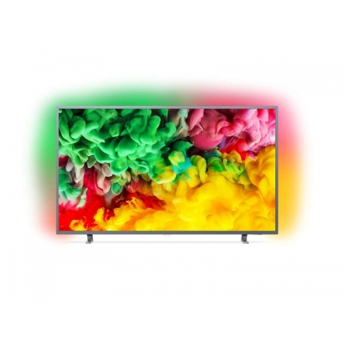 "LED TV sprejemnik Philips 55PUS6703  (55"", 4K UHD Smart, Ambilight)"