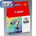 ČRNILO CANON BCI-15 ČRNO ZA I70/I80/PIXMA IP90, 450 STRANI