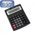 Kalkulator CANON WS1210T namizni brez izpisa 068414