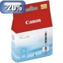 ČRNILO CANON CLI-8 PHPTP CYAN ZA IP6600/IP6700/PRO9000  13ml 070926