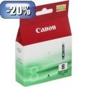 ČRNILO CANON CLI-8 ZELENA ZA PRO9000 13ml 074367