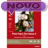 Papir CANON PP-201 A4; A4 / high gloss / 265gsm / 20 listov