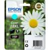 ČRNILO EPSON CYAN XL 18 XP30/102/202/205/302/305/402/405 (C13T18124010)