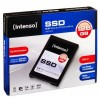 SSD INTENSO 128GB TOP, SATA3, 2,5¨, 7 mm