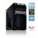 Namizni računalnik PCX EXAM GAMING 3.2  (i5-7500/8GB/SSD240+HDD2TB/nv1060-3GB/DVDRW) (PCX EXAM GAMING 3.2)
