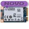 SSD Kingston mSATA 120GB UV500, SATA3.0, 520/320 MB/s, AES 256bit, 3D TLC NAND (SUV500MS/120G)