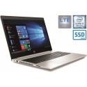 Prenosnik HP ProBook 450 G6 i5-8265U/8GB/SSD 256GB/15,6''FHD IPS/LTE 4G/W10Pro
