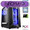 Namizni računalnik PCX EXAM i5-9400F/8GB/SSD 250GB/HDD 1TB/nv1650-4GB