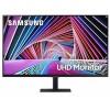 Monitor Samsung S32A700NWU, 32'', VA, 16:9, 3840x2160, DP, HDMI, izhod za slušalke