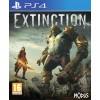 Extinction (Playstation 4)