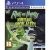 Rick and Morty Virtual Rick-Ality (Playstation 4)