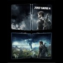 Just Cause 4 Day One Edition (PS4)