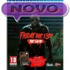 Friday the 13th The Game - Ultimate Slasher Edition (PS4)