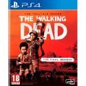 The Walking Dead: The Final Season (PS4)