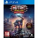 Mutant Football League - Dynasty Edition (PS4)